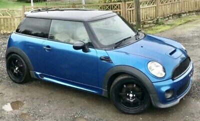 Bmw Mini Cooper S R56 1.6 Turbo - Fsh - 2 Keys - Jcw John Cooper Works Kit