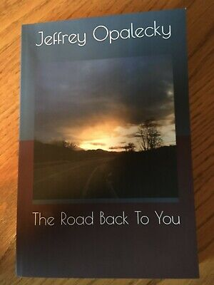 The Road Back to You by Jeffrey Oplecky