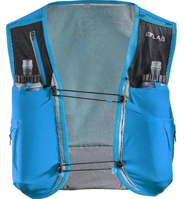 Salomon S/LAB Sense Ultra 5 Set Running Vest