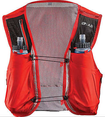 Salomon S/LAB Sense Ultra 8 Set Running Vest