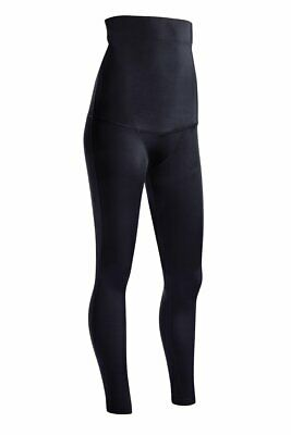Src Health Recovery Maternity Leggings Abdominal C-Section - Black Size Xl