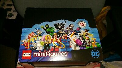 54 LEGO Minifigures 71026 DC SUPER HEROES SERIES NEW&SEALED in BOX