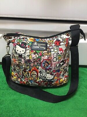 Hello Kitty Tokidoki Bag