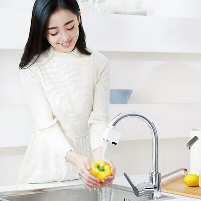 MI ZAJIA Automatic Sense Infrared Induction Water Saving Device Sink Faucet NM
