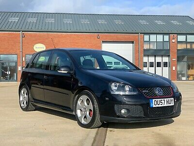 2007 MK5 Golf GTI - FSH - Low Mileage - Stunning - High Spec - Finance available