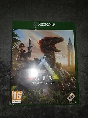 Ark Survival Evolved Xbox One **FREE UK POSTAGE!!**
