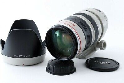 New similar product , CANON ZOOM EF 35-350mm F3.5-5.6 L USM EXC++