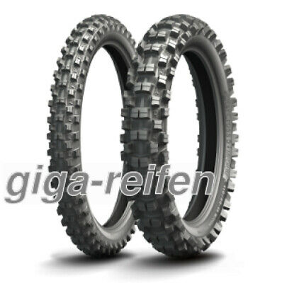 Motocross-Reifen Michelin Starcross 5 110/90 -19 62M