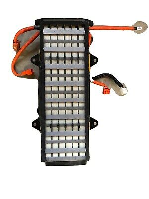 2008-2013 Toyota Highlander Lexus RX 400h 450h Hybrid Battery 6 Cells Module