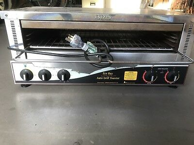 Roband Commerical Toaster In Great Condition