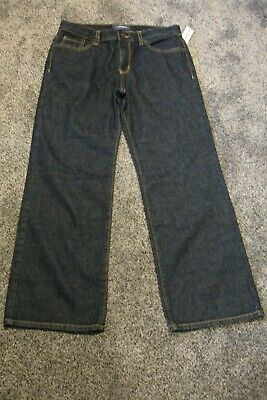 Old Navy Loose Ample Jeans Boys Size 10 Husky NEW