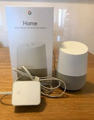 google home smart assistant - Barely Used!