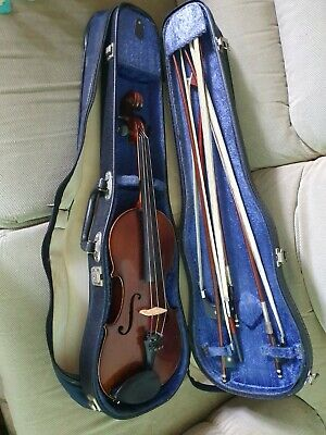 H.Denis violin made 1900-1930