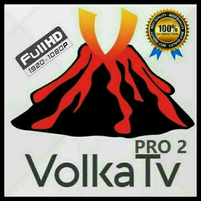 ##VOLKA## PRO 2 12 MOIS officiel code (android, Smart TV, m3u , VLC ) envoi 5MN°
