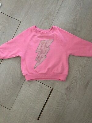 baby girls Next jumper12-18 months