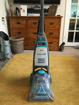 vax power max carpet cleaner used good ondition only used hand full of times