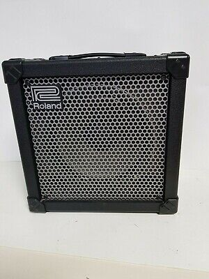 Roland Cube 30 Combo Amp With Cosm Modelling