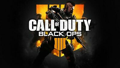 Call of Duty Black Ops 4 EU Standard Edition (Giftlink)
