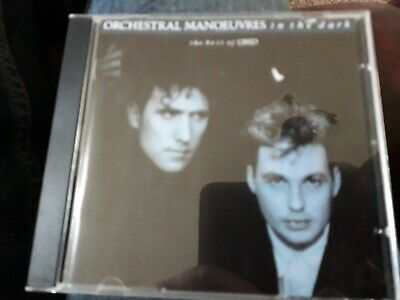 Orchestral Manoeuvres in the Dark - Best Of OMD The (1988)