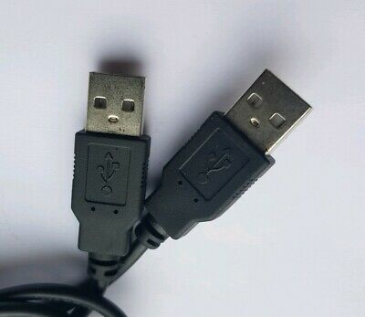 3M USB Cable A Male To A Male Plug Shielded High Speed 2.0 28awg  Lead