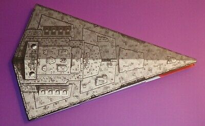 Rollinz Star Wars Esselunga 2.0. Serie Completa + Collector Star Destroyer !