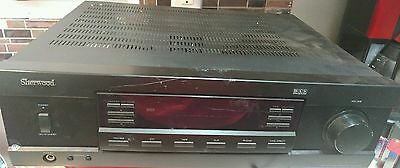 Sherwood RX-4109 receiver