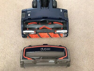 Shark Duo Clean Cordless Vacuum IF200UK Used Fully Working No Battery Or Tools