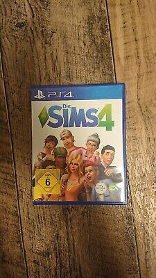 Die Sims 4 Playstation 4 PS4