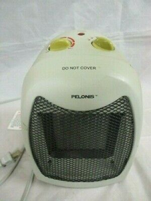 pelonis space heater electric