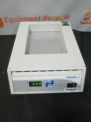 VWR Scientific Products Digital Heatblock 13259-056 Dry Heat Heater Quad Lab
