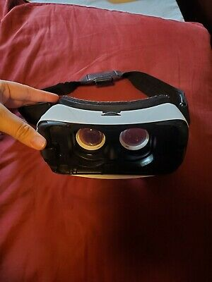 Samsung Gear VR Powered By Oculus HEADSET ship fast