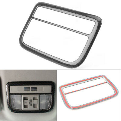 Front Reading Light Cover Trim For Honda Civic 2016-2017