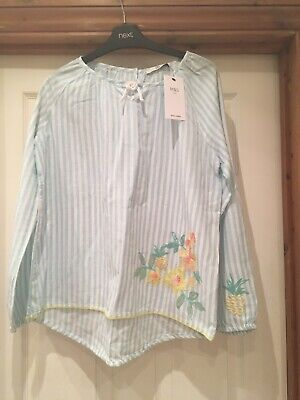 TOP ~ AGE 7 **BNWT** REDUCED TO CLEAR ~ MARKS /& SPENCER T SHIRT
