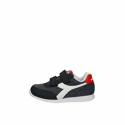 DIADORA SIMPLE RUN Ps Blu Scarpa Da Ginnastica Uomo