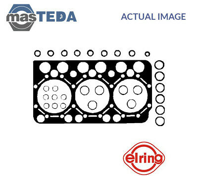 Elring Engine Cylinder Head Gasket 754641 I New Oe Replacement