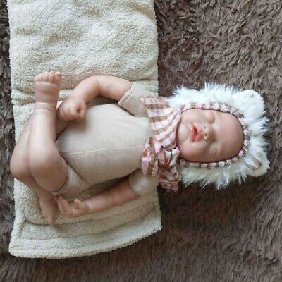 Newborn Baby Photography Props Soft Cotton Wool Photo Wrap Cloth Photography Kit