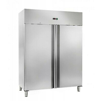 Cabinet Refrigerator Stainless Snack Positive Line Am - 1156 L