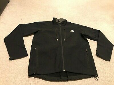 The North Face Summit Series Apex Men`s Jacket Size Xl