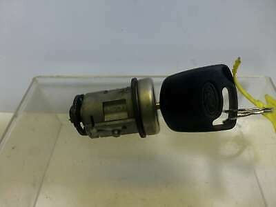 Ford Fiesta 2002-2005 Ignition Barrel And Key