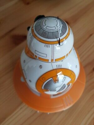 Sphero BB-8 Droid Star Wars with Carrying Case!