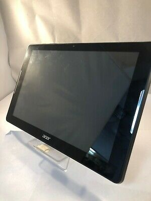 Dead Acer Iconia One 10 B3-A40 Black Android Tablet
