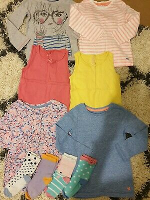 GIRLS CLOTHES BUNDLE NEXT AGE 3 YEARS good condition