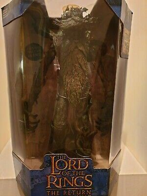 Lord of the rings Electronic Sound and action Treebeard The Talking Ent
