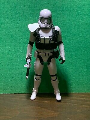 Hasbro Star Wars The Force Awakens First Order Stormtrooper Squad Leader