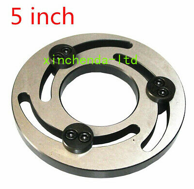 10/'/' CNC Top Chuck Claw Ring Bore Hydraulic Kitagawa Clamp Soft Jaw Lathe Tools