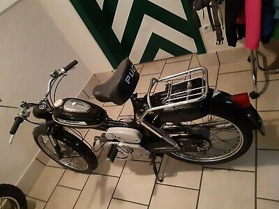 Puch Mv-50S Moped