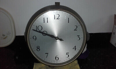 GPO Wall Clock electric vintage