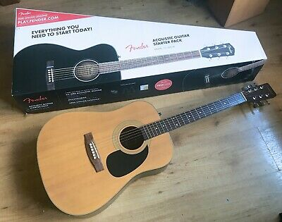 Vintage Westfield 6 String Electric Acoustic Guitar Spares Repair - High Action
