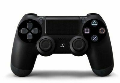Sony PlayStation 4 - DualShock 4 Wireless PS4 Controller, schwarz