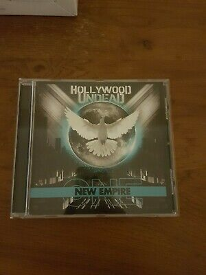 Hollywood Undead New Empire Vol. 1 Brand New Unsealed